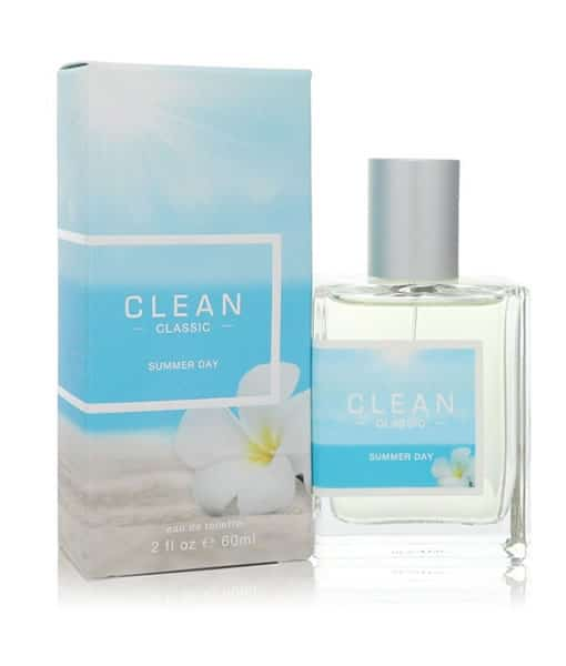 CLEAN CLASSIC SUMMER DAY EDT FOR WOMEN