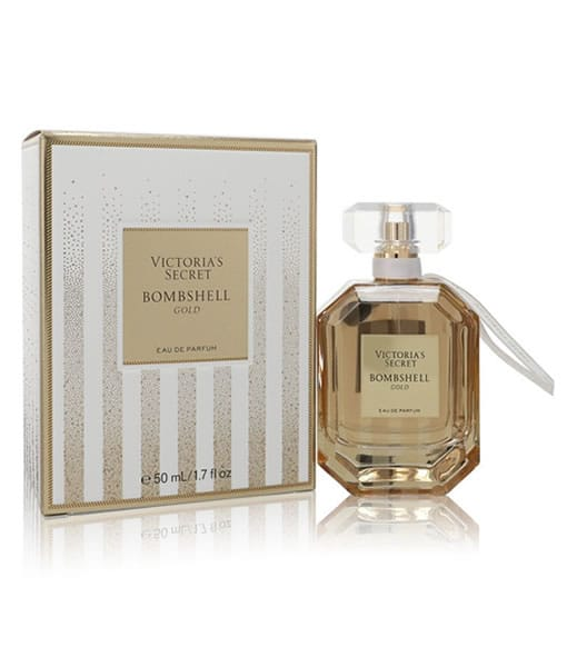 VICTORIA'S SECRET BOMBSHELL GOLD EDP FOR WOMEN