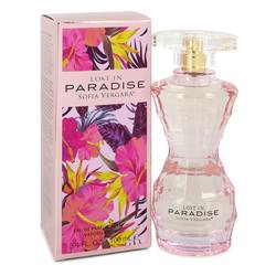 SOFIA VERGARA LOST IN PARADISE EDP FOR WOMEN